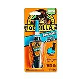 Gorilla Micro Precise Super Glue, 5,5