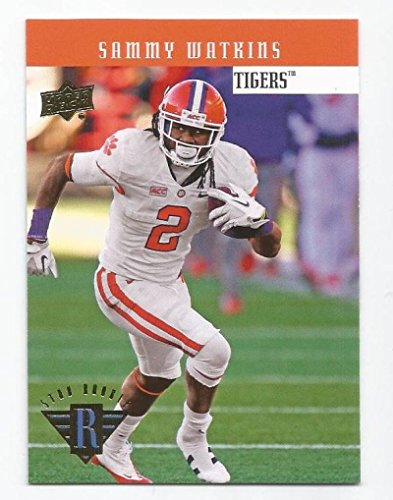 Football NFL 2014 Upper Deck Star Rookie #94-42 Sammy Watkins #94-42 NM RC Rookie