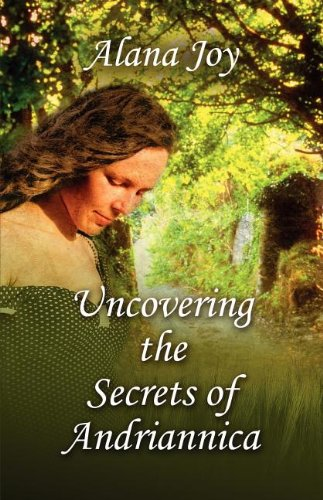 Download Uncovering the Secrets of Andriannica pdf epub