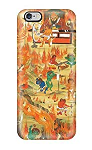 GdetQWo574OEMhc Matt C Brown Demon Feeling Iphone 6 Plus On Your Style Birthday Gift Cover Case