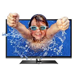51ubbmSaJLL. SL500 AA300  Thomson 50FU6663 127 cm (50 Zoll) 3D LED Backlight Fernseher (Full HD, 200Hz CMI, DVB C/ T, SMART TV, Share & See, WiFi Ready, 4x HDMI, CI+, USB 2.0) für 749€