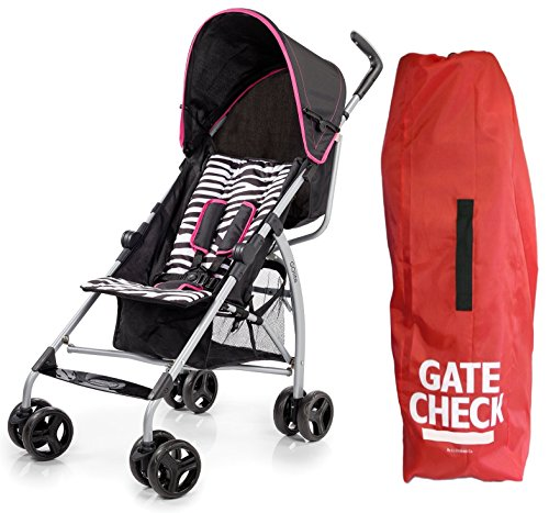 Golite Bags (Go Lite Wild Card Convenience Stroller with Gate Check Bag)