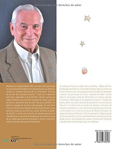 La mochila dorada: Cuento auténtico no infantil para los que quieren ver y oir (Spanish Edition): Pierre, Delaval-Clasquin: 9788416339518: Amazon.com: Books
