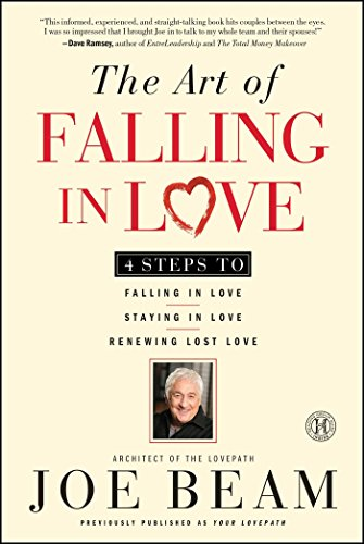 The art of falling in love kindle edition by joe beam religion the art of falling in love by beam joe fandeluxe Images