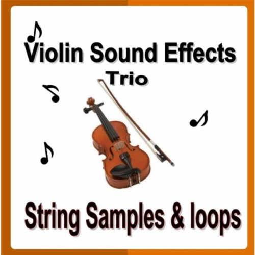 Violin Chord Chop (Bm7) by Violin Sound Effects Trio on Amazon Music ...