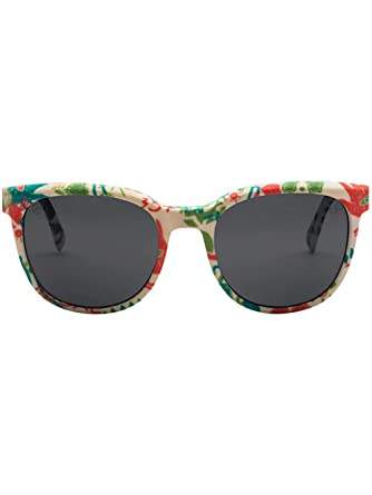 85c2ffd970 Amazon.com  Electric Bengal Sunglasses Acid Green M Grey