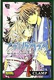 Tsubasa Reservoir Chronicle 23 (Spanish Edition)