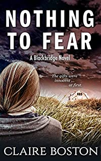 Nothing To Fear by Claire Boston ebook deal
