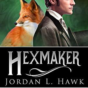 Hexmaker Audiobook