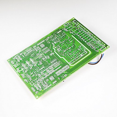 Bosch 00658266 Refrigerator Electronic Control Board Genuine Original Equipment Manufacturer (OEM) part