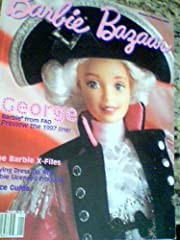 Barbie Bazaar, January/ February 1997,…