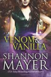 Venom and Vanilla (The Venom Trilogy)