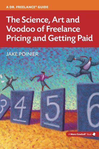 Book Cover Art Freelance Jobs : The science art and voodoo of freelance pricing