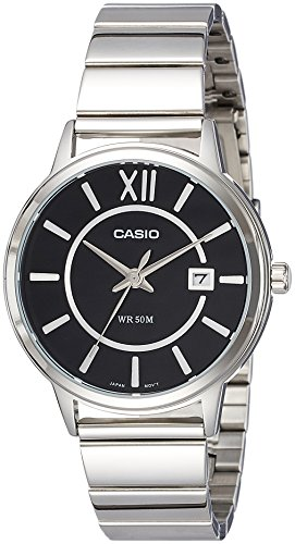 MTP-E134D-8B Casio Casio Standard Mens Analog for sale  Delivered anywhere in Canada