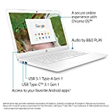 HP Chromebook (14-ca050nr)