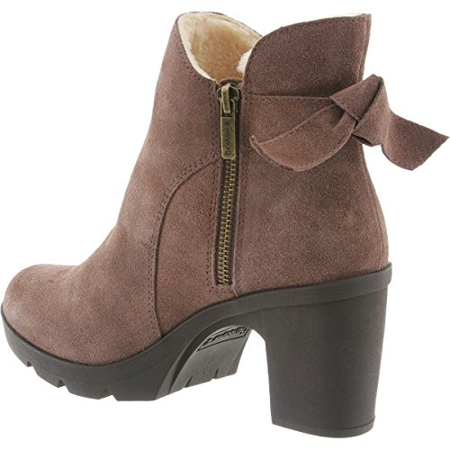 Boot Eden BEARPAW Women's Taupe Boot BEARPAW Eden Women's z7d6nwvvq