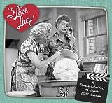 2012 I Love Lucy Wall Calendar