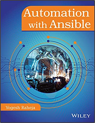 Buy Automation with Ansible Book Online at Low Prices in