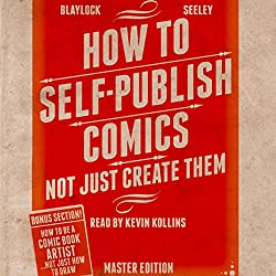 How to Self-Publish Comics