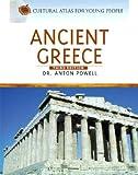 Ancient Greece, Anton Powell, 0816068216
