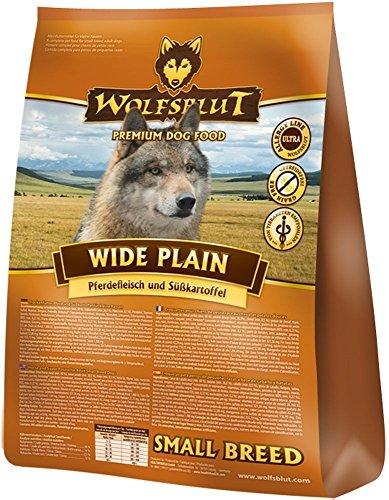 Wolfsblut | Wide Plain Small Breed | 2 kg