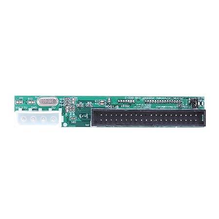YuandCheng Piezas electrónicas pequeñas 2.5 3.5 SATA a PC ...