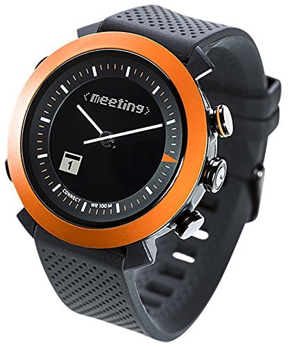 COGITO Classic Smart Bluetooth Connected Watch for Smartphones