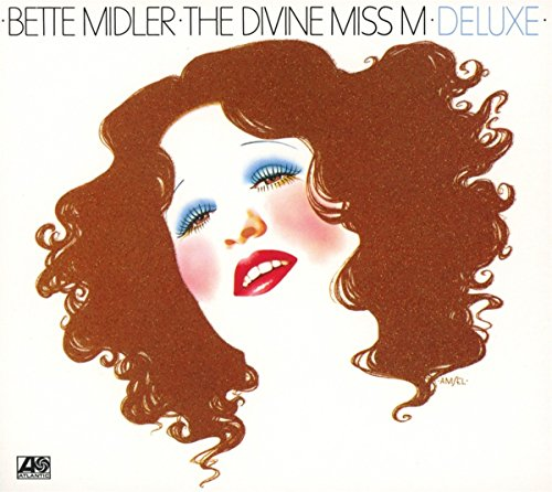 Price comparison product image The Divine Miss M (2CD)(Deluxe)