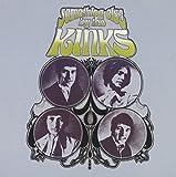 Kinks: Something Else By the Kinks (Audio CD)