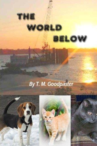 Download The World Below PDF Text fb2 book