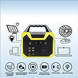 Inorising Portable Power Station Generator Explorer 40800mAH Generator Lithium Battery Backup Power Supply 110V AC Inverter for Outlet Outdoors Camping Fishing Emergency