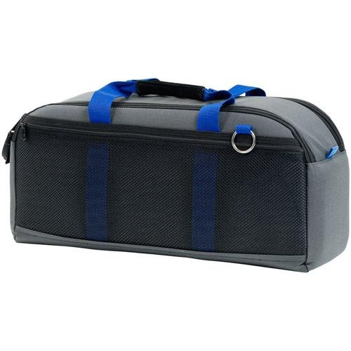 CamRade CB-Single Small ''Cambag'' Carring Case for Professional Camcorders Up To 15.4'' in Length