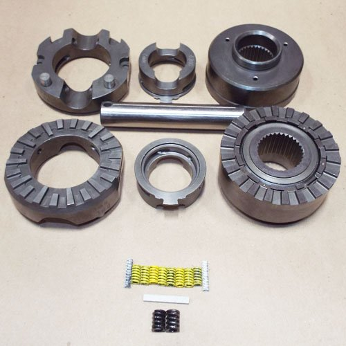 Powertrax 9206883128 No-Slip Traction System (Ford 8.8