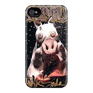 For Iphone 4/4s Case - Protective Case For Jeffrehing Case