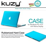 Kuzy Compatible with MacBook Pro 13.3 inch Case