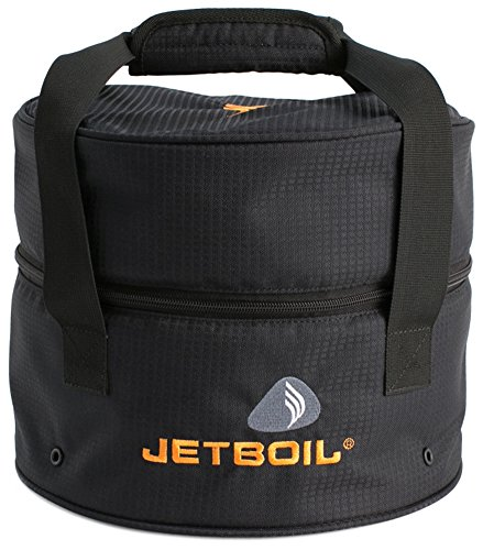 - Jetboil Genesis Camping Cooking System Storage Bag
