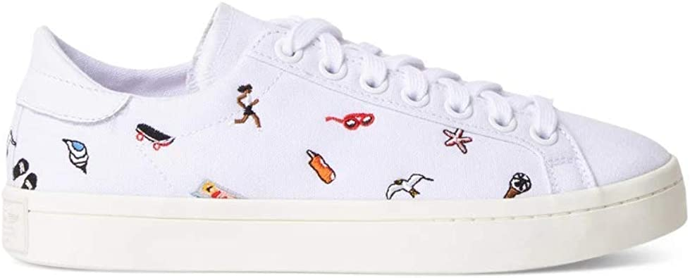adidas Courtvantage W, Chaussures de Running Femme