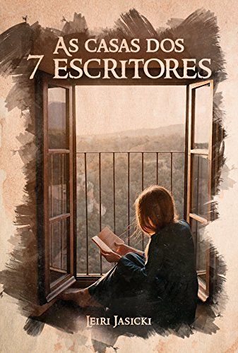 As casas dos 7 escritores