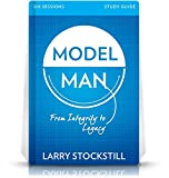 img - for Model Man Study Guide: From Integrity to Legacy (10 Pack Bundle) book / textbook / text book