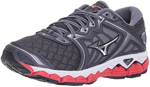 Mizuno Women s Wave Sky Running-Shoes