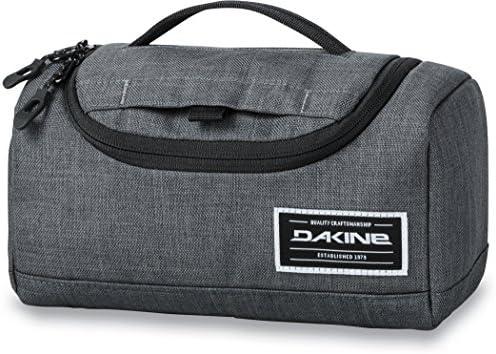 Dakine Revival, Neceser Maquillaje Pack, baño Toiletry Kit cosmético organizadores de Viaje Unisex Adulto: Amazon.es: Equipaje