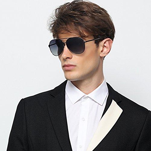verano de hombres de de Gafas Gafas de Gafas Gafas de sol MAZHONG moda de protección Gafas Gafas radiológica UV playa de de de protección Gafas Gafas C sol sol C polarizadas sol sol para Vacaciones de wfnXF4