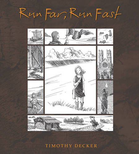 Run Far, Run Fast (Run Far Run Fast)