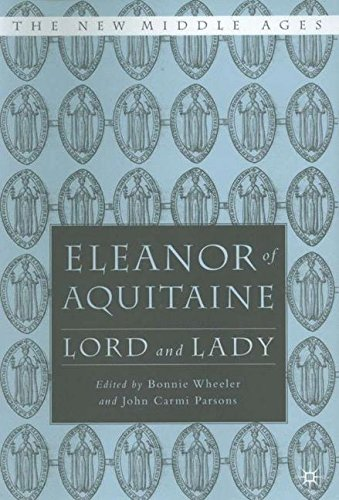 Eleanor of Aquitaine: Lord and Lady PDF