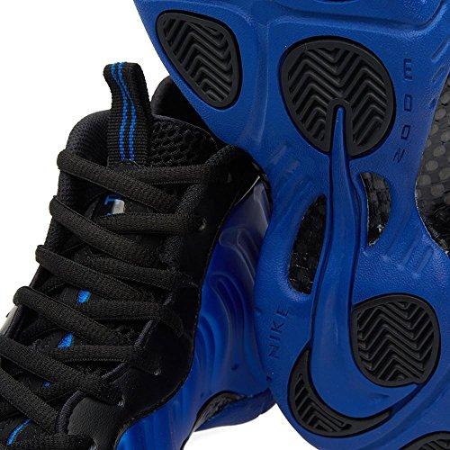 Hyper de Cobalt Hyper Zapatillas Pro para Cobalt Air Foamposite Nike hombre baloncesto black ZqOaS