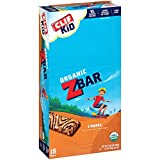 CLIF KID ZBAR - Organic Energy Bar - S'mores - (1.27 Ounce Snack Bar, 18 Count)