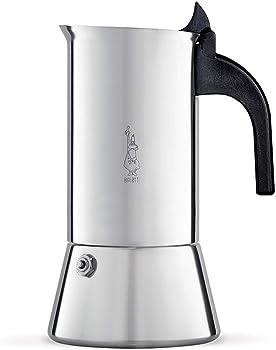 Bialetti Venus Stovetop Espresso Maker
