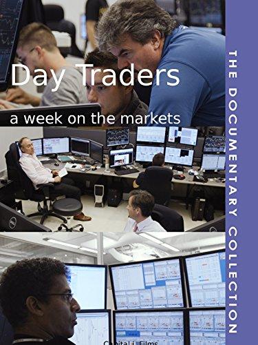 Day Traders (Best Stock Market Documentaries)