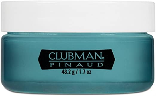 Club Man Clubman Pinaud Light Hold Pomade. Pomada Fijación Suave 48Gr 50 g: Amazon.es: Belleza