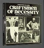 Craftsmen of Necessity, Christopher G. Williams, 0394489837